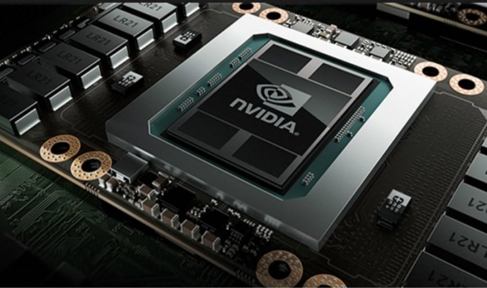 Nvidia Early Winner In Esports Boom