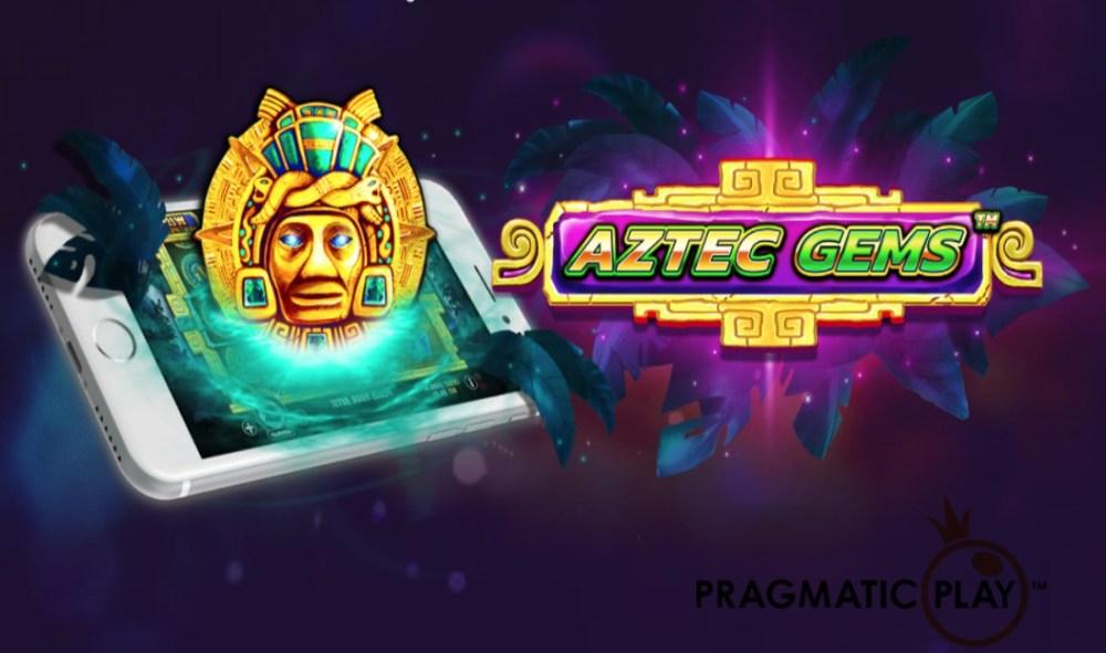 PRAGMATIC PLAY'S AZTEC GEMS