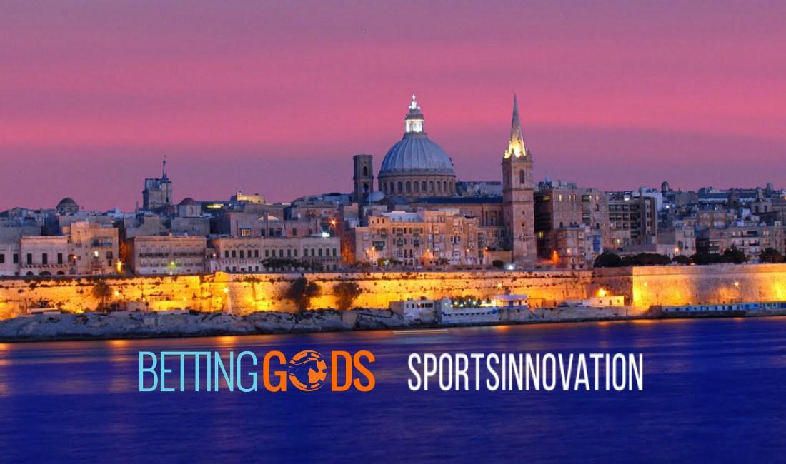 SportsInnovation DK Partners with Betting Gods Malta Ltd