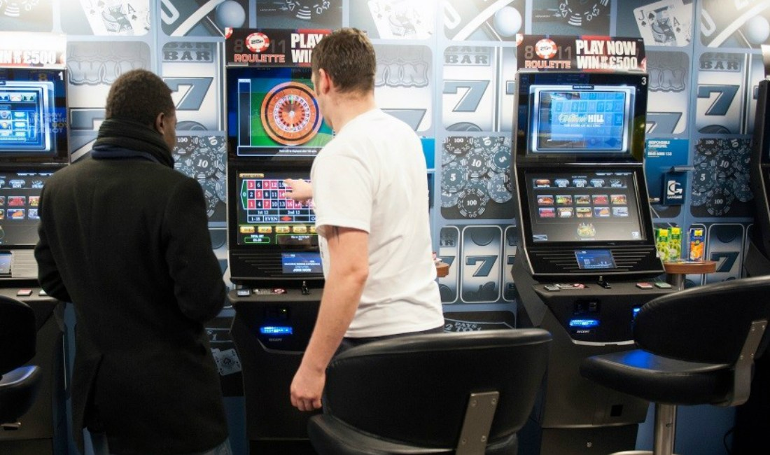 UKGC recommends FOBTs stake limit
