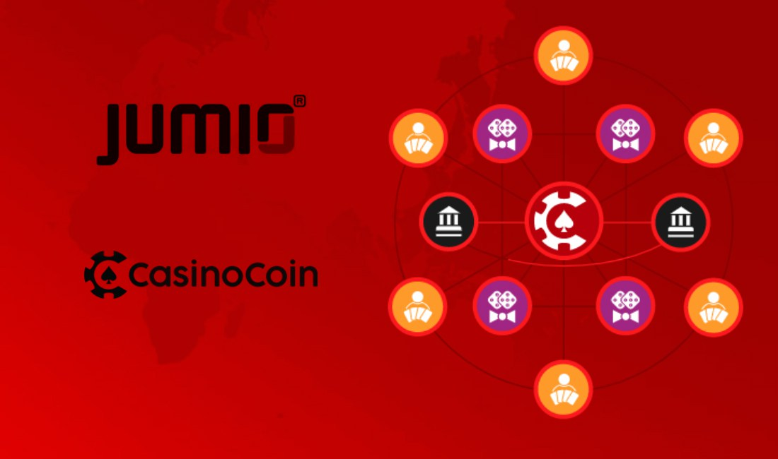 Jumio to Provide KYC for New CasinoCoin Crypto Wallet