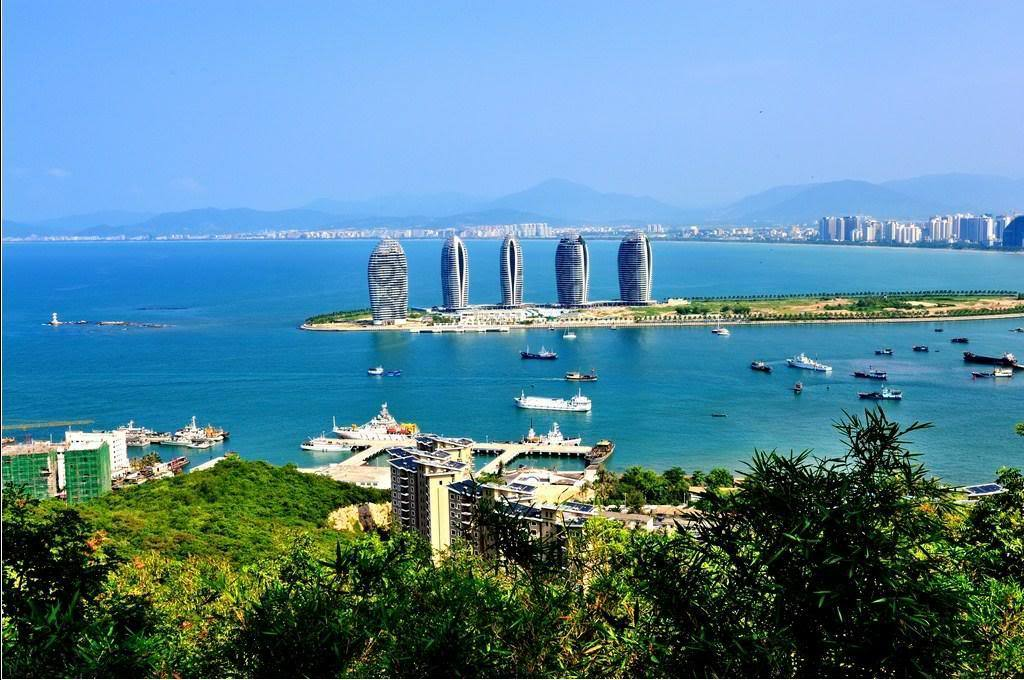 gambling will come to Hainan, China