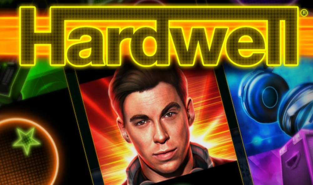 Videoslots team up with DJ Hardwell for new slot promotion
