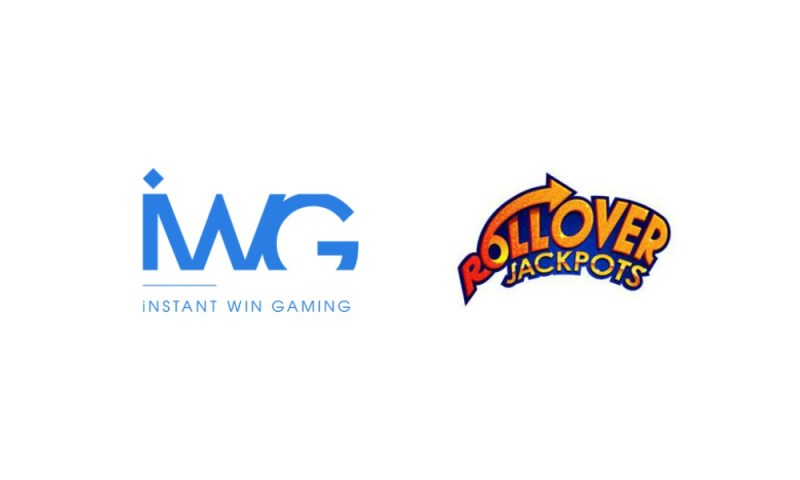 GVC first to launch IWG's Rollover Jackpots