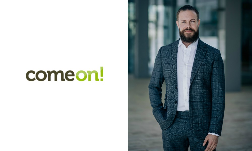 Lahcene Merzoug appointed President of Cherry subsidiary ComeOn