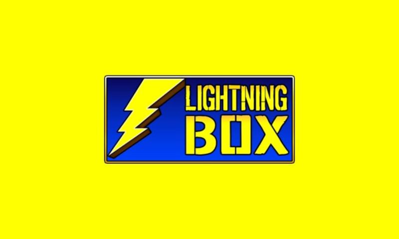 Lightning Box signs Penn Interactive