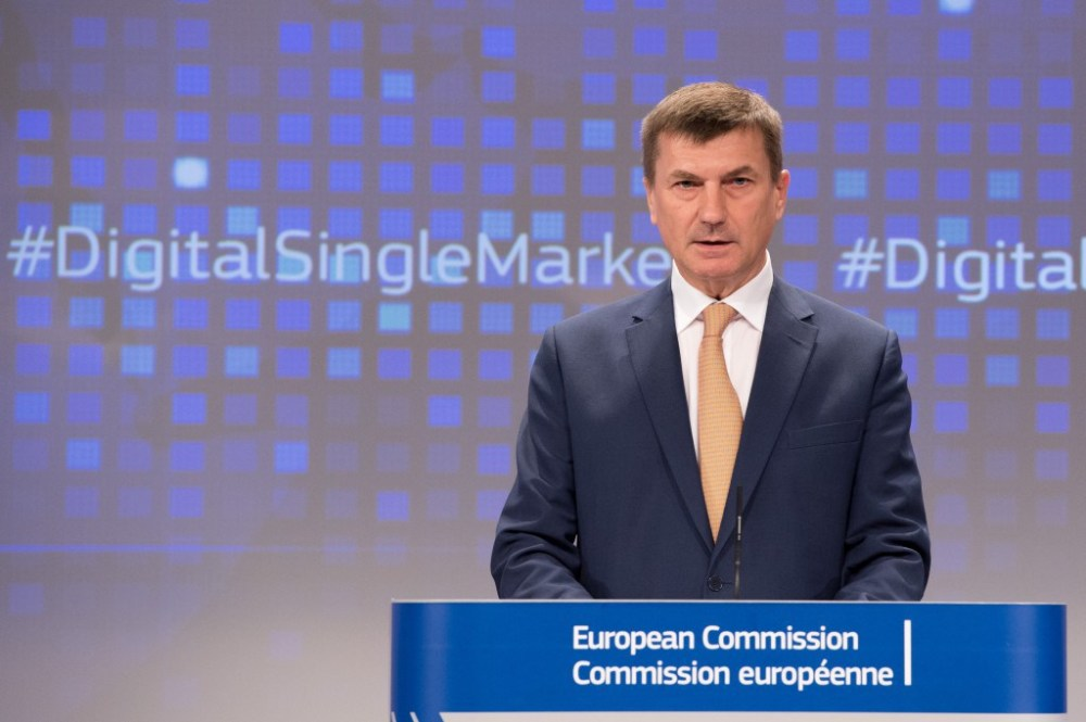 EU Leaders' meeting in Sofia: Completing a trusted Digital Single Market