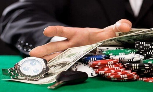 Japanese Diet to consider revised gambling addiction bill ...