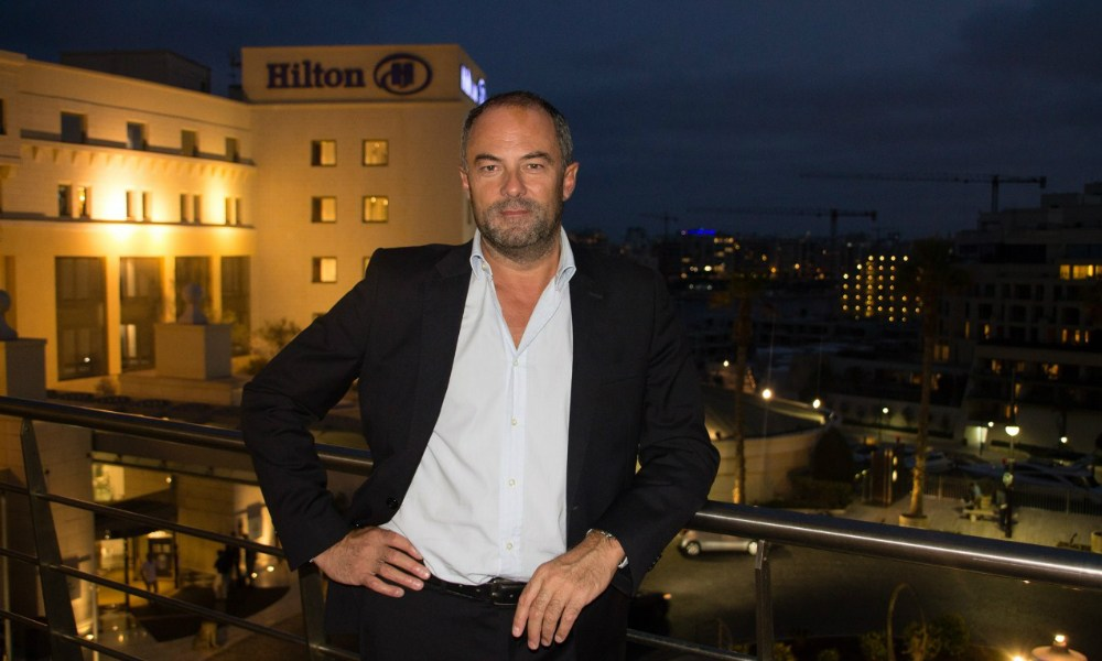 Marko Jelen appointed new Director Sales and Business Development