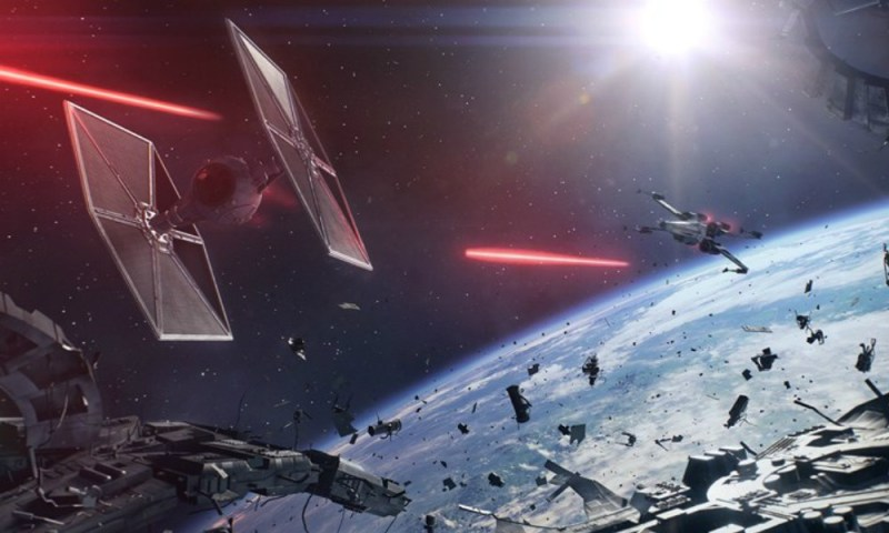 EA Says Loot Boxes Are Not a Form of Gambling