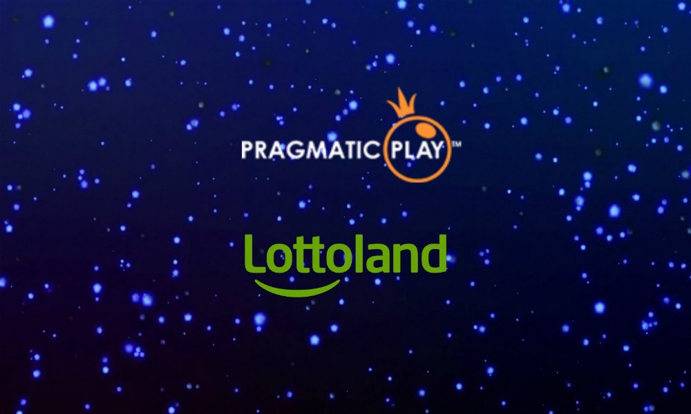 Pragmatic Play Goes Live With Lottoland