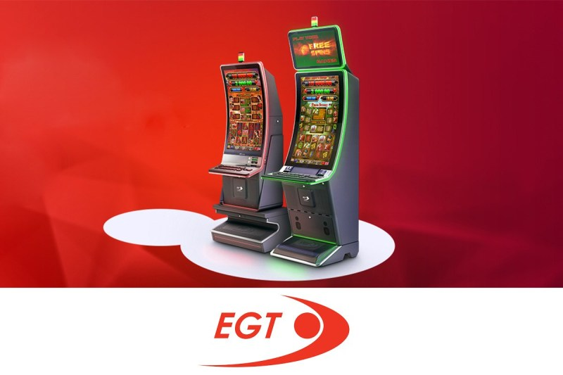 EGT to install more gaming machines in Pasha Global's casinos