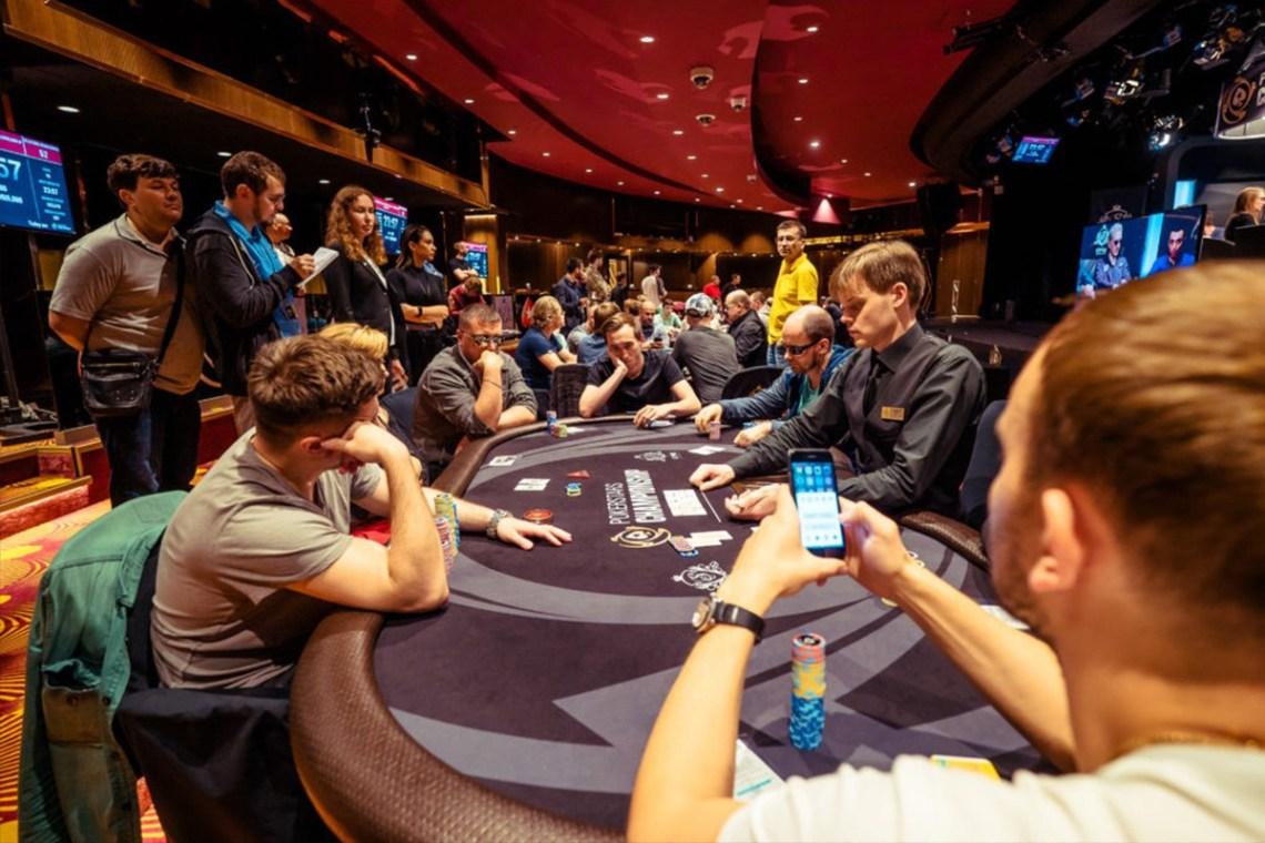 Belarus's Oldest Casino Operator Faces Bankruptcy
