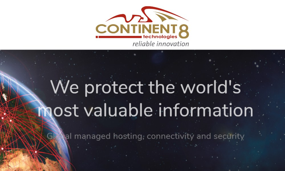 Continent 8 Expands Atlantic City Operations