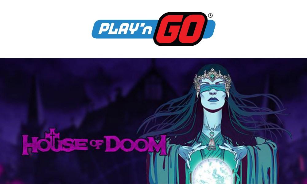 Play'n GO Top Charts with Musical Masterpiece House of Doom