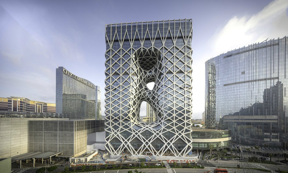 Macau rejects extra live-dealer tables for Morpheus