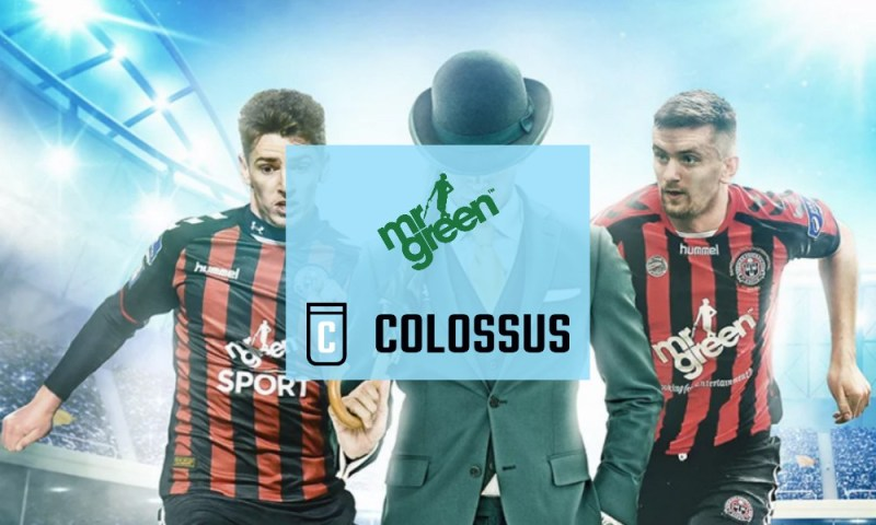 Mr Green launches sports Jackpot Bets with exclusive World Cup offering