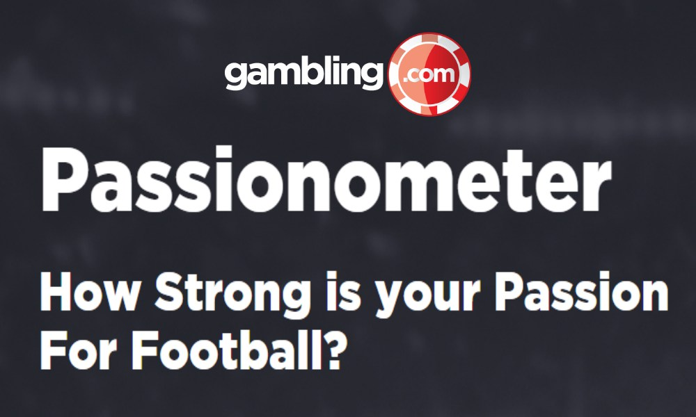 Gambling.com Survey Reveals One in 10 Football Fans Loves Team More Than Partner