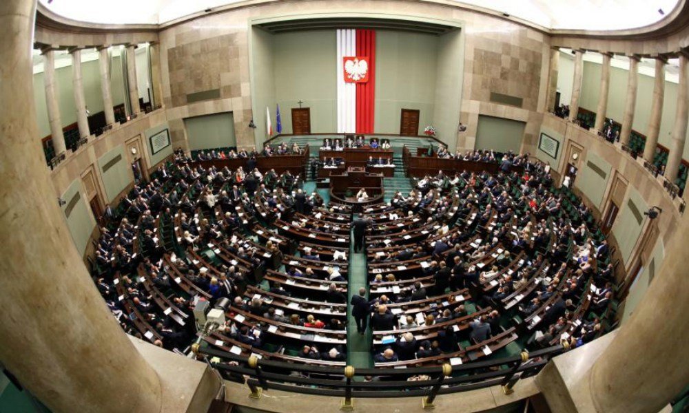 Poland: Accepted Changes In Taxes, Including Gambling