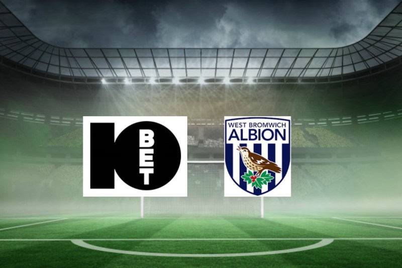 10Bet Signs as Official Betting Partner of West Bromwich Albion F.C.