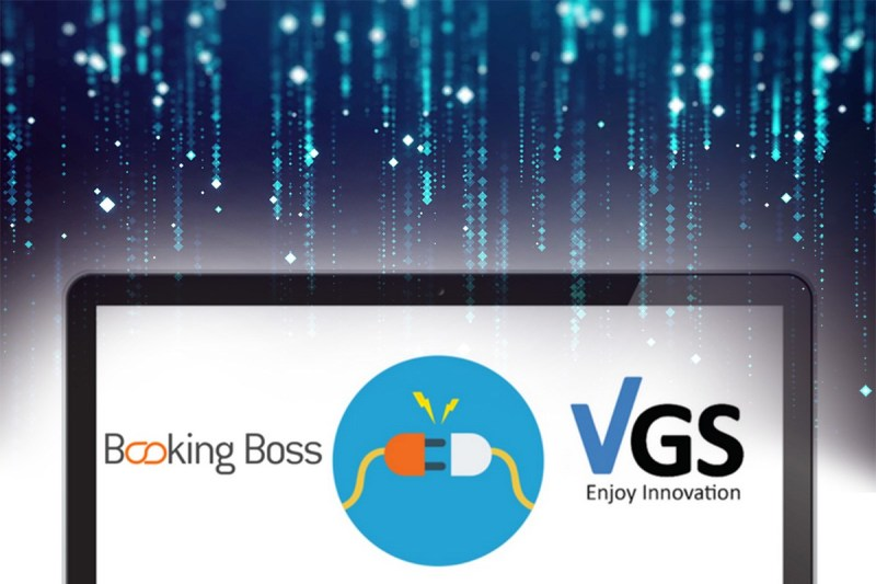 Booking Boss and VGS close deal