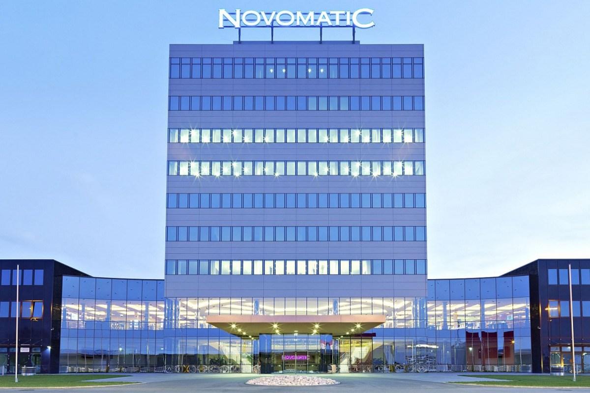 NOVOMATIC is launching a new game development training program