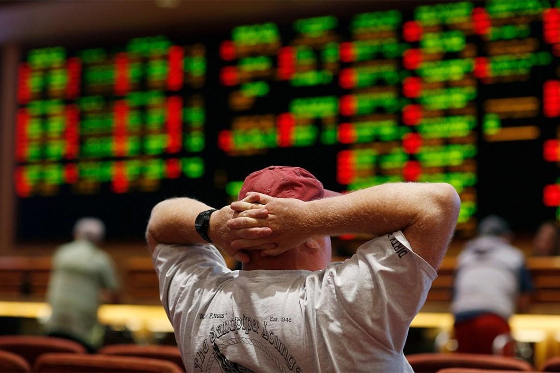Gambling trade body challenges Norwegian ban