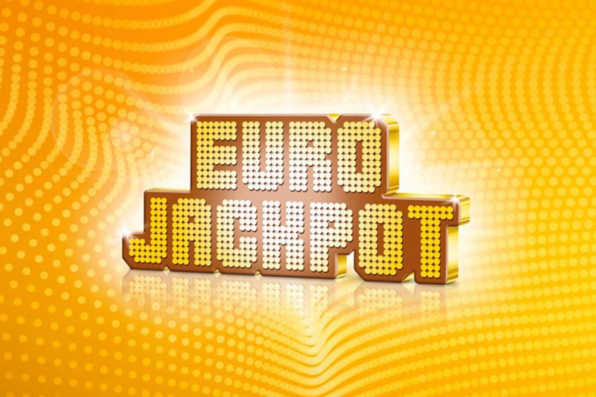 Eurojackpot 5