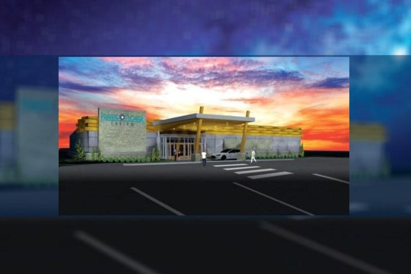 Ponca tribe reveals name of new Carter Lake casino