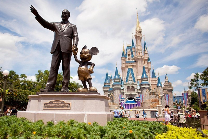 Disney pumps millions to expand gambling in Florida