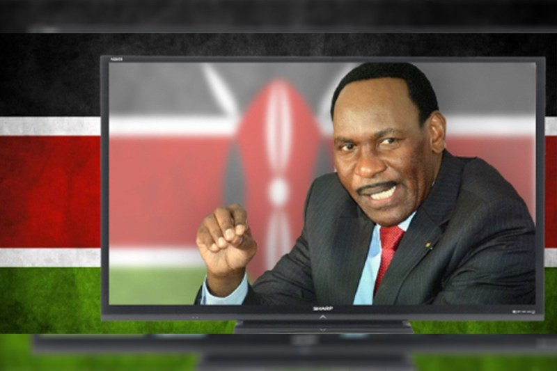 Kenya to lower gambling tax, but to increase advertising restrictions