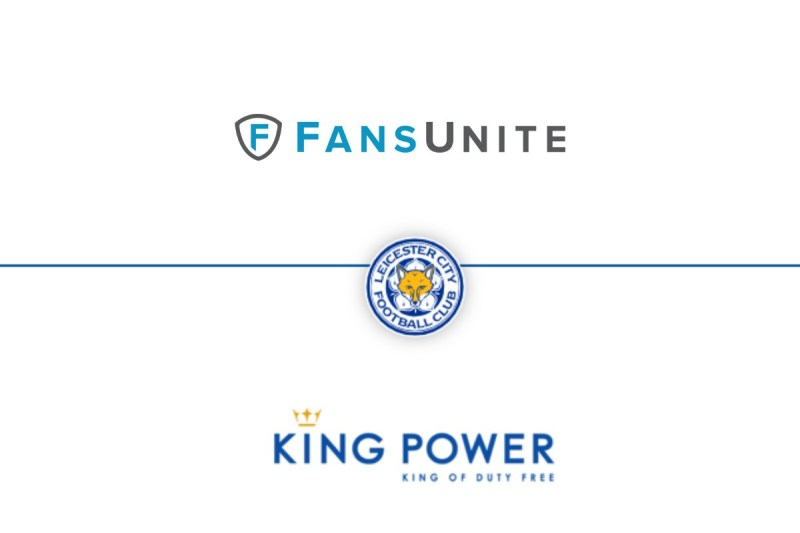 Leicester City F.C. Names FansUnite Official Partner