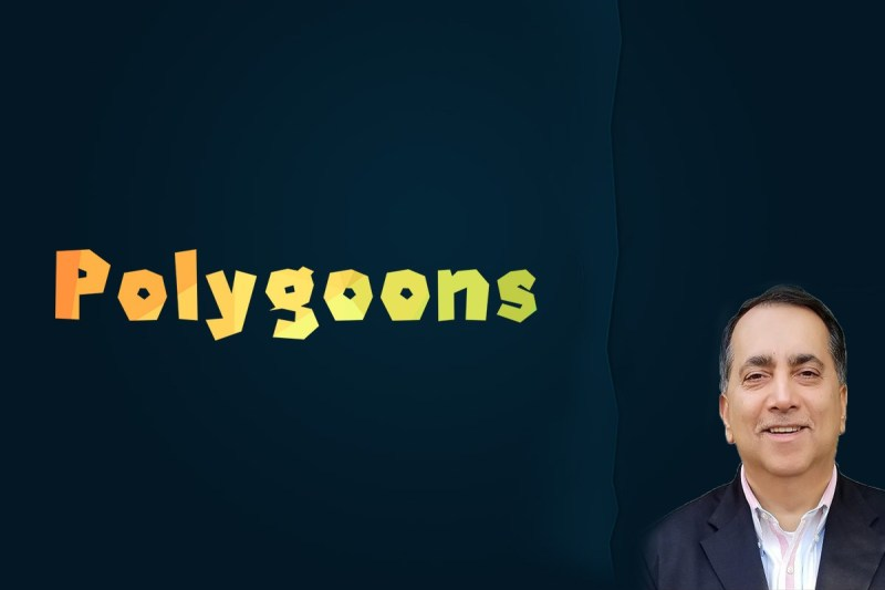 Polygoons Inc. Announces the Launch of its Advanced Augmented Reality Game