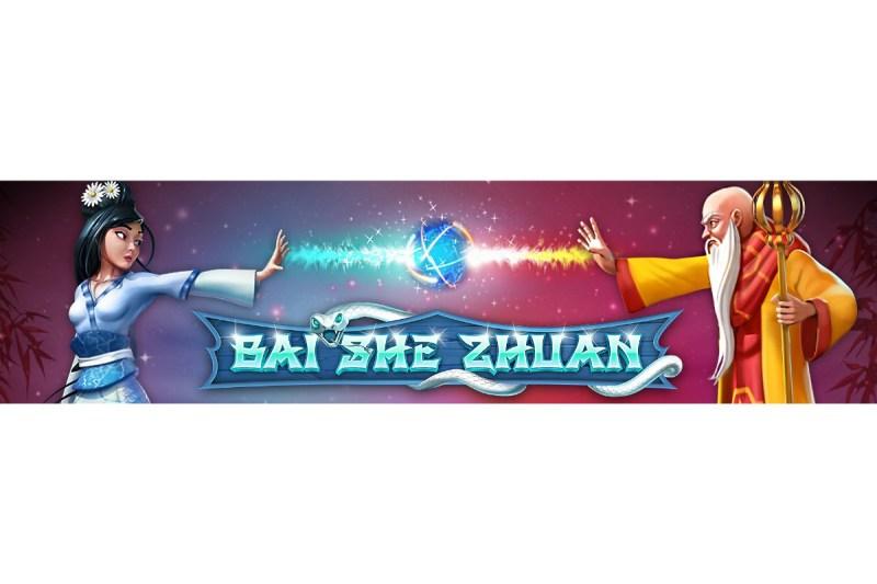 Pariplay Launches Enchantingly Epic 'Bai She Zhuan' Video Slot