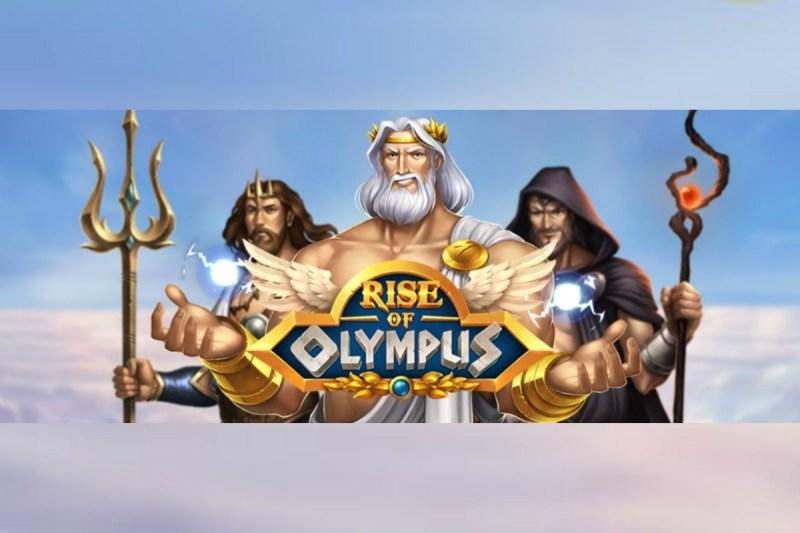 Play'n GO unleash the Power of the Gods