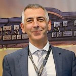 Anastasios (Tassos) Panagiotaros (Sales Director at Golden Race – Virtual Sports & Betting Solutions)
