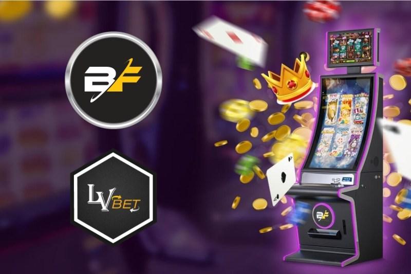 BeeFee enters Latvian slot hall market with LVBET Casino partnership