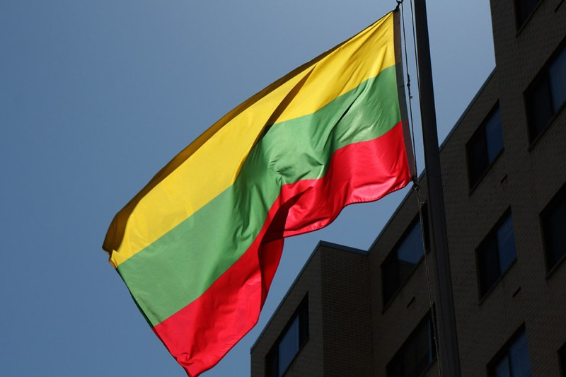 Popularity of Online Gambling Rises in Lithuania