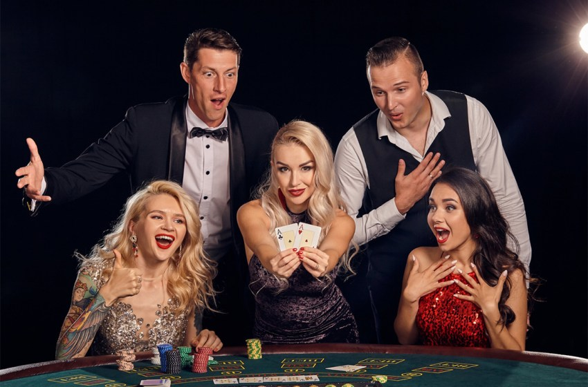Why are the Nordics home to the world's best casino game studios?