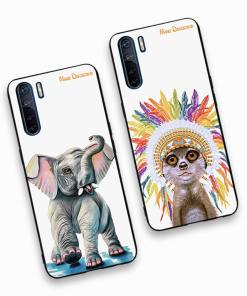 OPPO Phone Case Covers