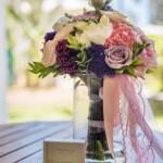 Mariage Réunion Ma Régisseuse wedding planner bouquet alliances rubans