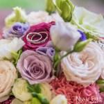 Mariage Réunion Ma Régisseuse wedding planner bouquet alliances rubans pastel