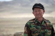 Erdene-Ish , Farmer, Orkhon sum, Darkhan Province, Mongolia