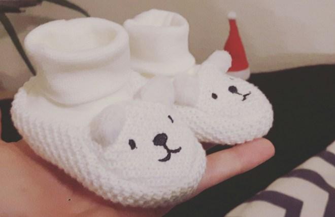 crip shoes - shoe shopping for babies
