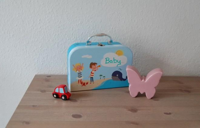 Mom's health: Hospital bag for the birth