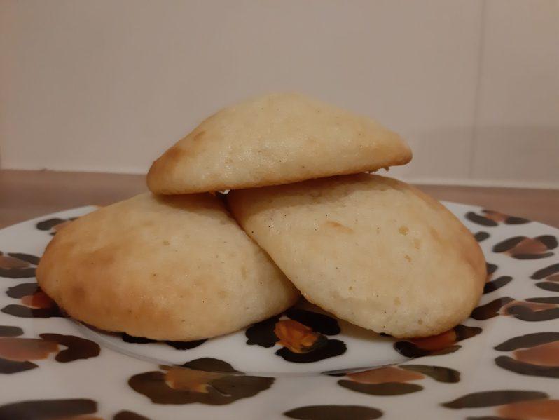 cheesecake cookies by Mareike's Cozy Corner