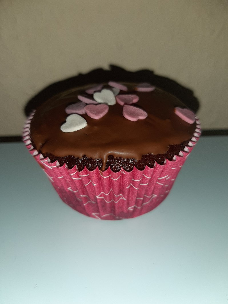 recipe for eggfree chocolate cupcakes