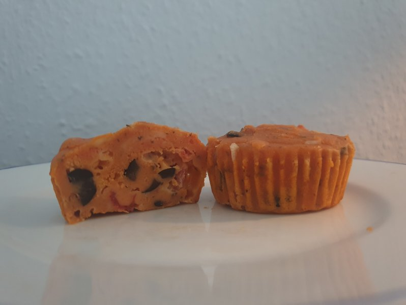puffins - the pizza muffins