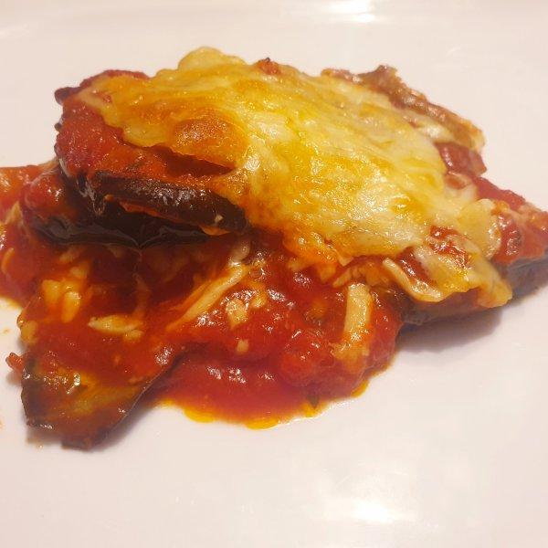 zucchini eggplant casserole
