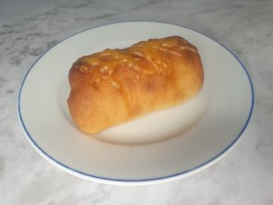 Homemade costco's chicken bake